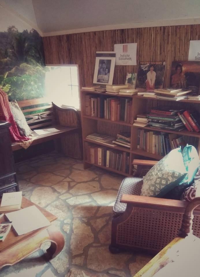 Indische bibliotheek