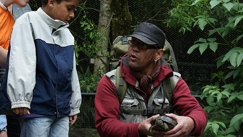 jungleexpeditie